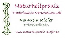 Naturheilpraxis Kiefer