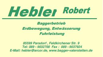 Robert Hebler
